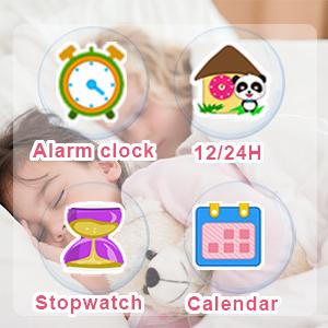 kids smart watch toy