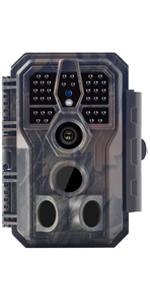 GardePro E5 Trail Game Camera