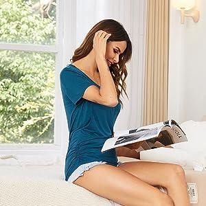 nursing clothes for breastfeeding