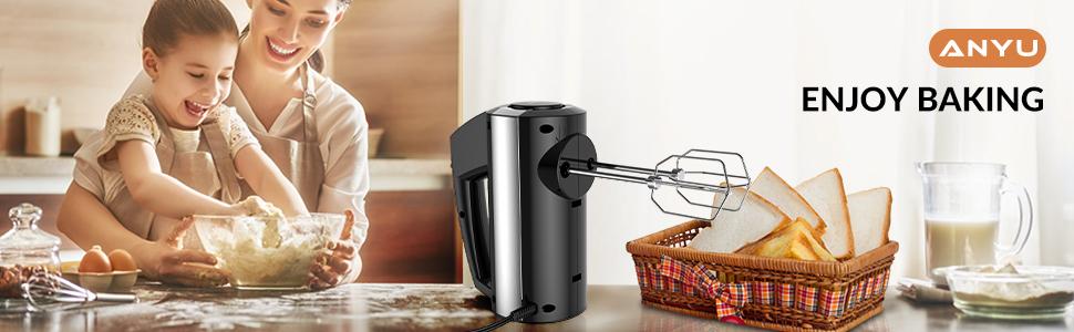 Kitchen Hand Mixer