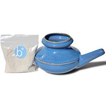 salt neti pot handmade best inhaling nasal relief sinusitis cleansing cleanse oils oil health nose