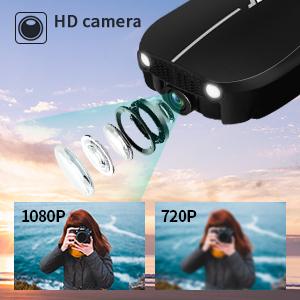 1080p camera