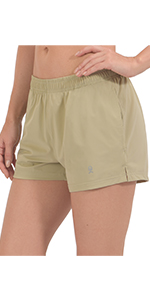 Women's Ultra Stretch Shorts