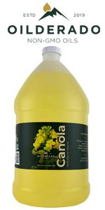 Healthy Harvest Oils