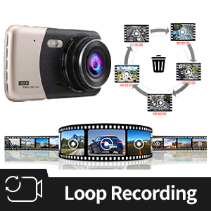 More Efficient Loop Recording