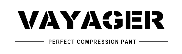 VAYAGER PERFECT COMPRESSION PANT