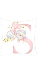 Pillow cover S