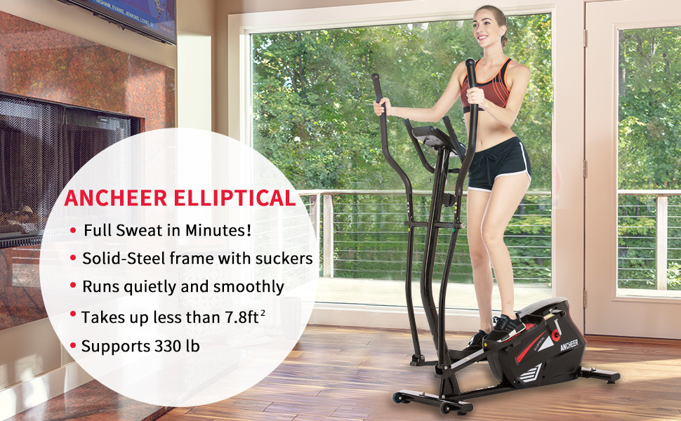 elliptical machines for home use