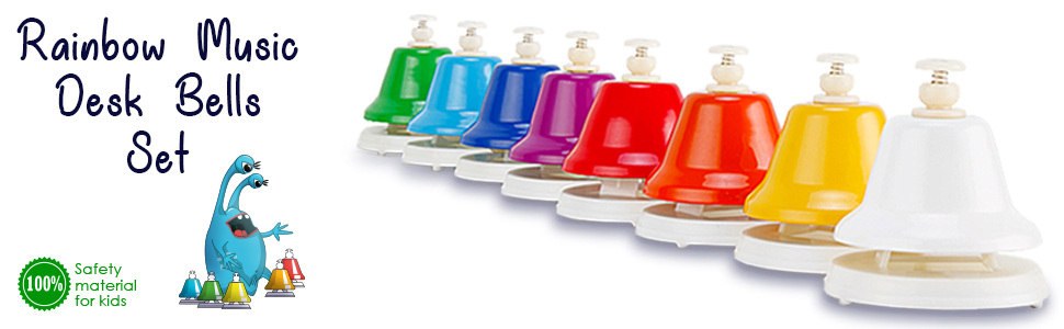 hand bells for kids