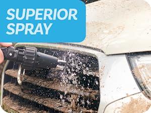 Superior Spray
