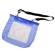 Universal Waterproof Underwater Housing Case Pouch Bag Canon Nikon Sony Pentax Digital SLR Cameras
