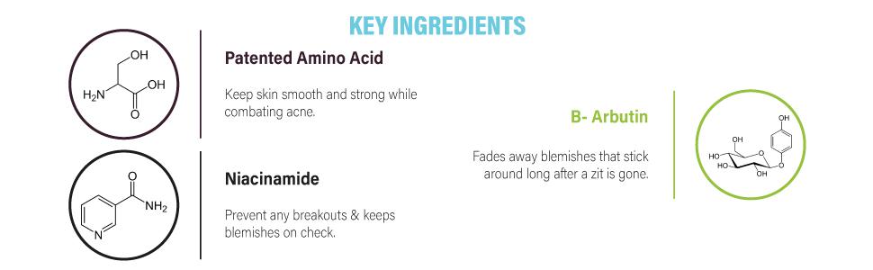 key ingredients of using hydra all season body moisturizer