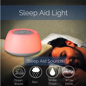 easier sleep