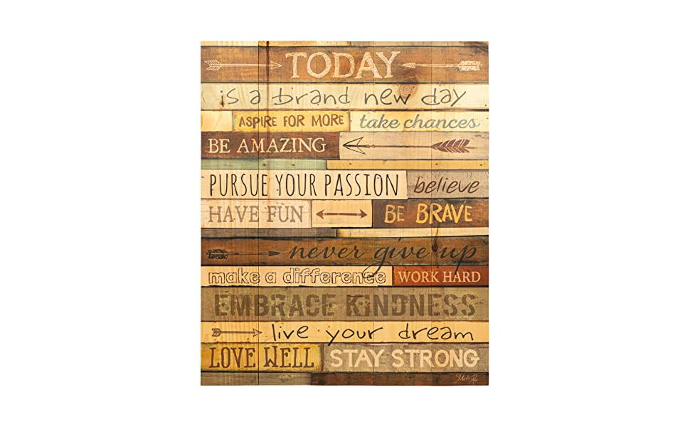 312 Words to Live By-Instructional Decorative Painting Pattern Packet-Inspirational Saying-Plaque-Sign-Wood Sign-DYI-Fancy Swirl-Sentiment