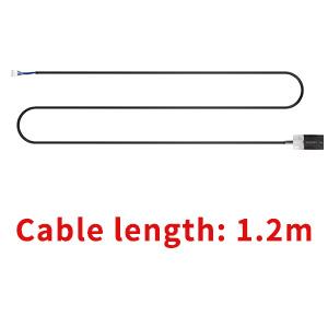 TR Sensor Cable length:120cm(1.2m)