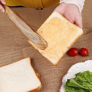 spurtle wooden kitchen utensil set