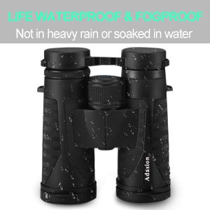 waterproof fogproof shockproof durable