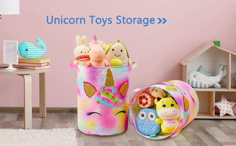 laundry hamper baby laundry hamper large laundry basket canvas laundry hamper unicorn laundry hamper