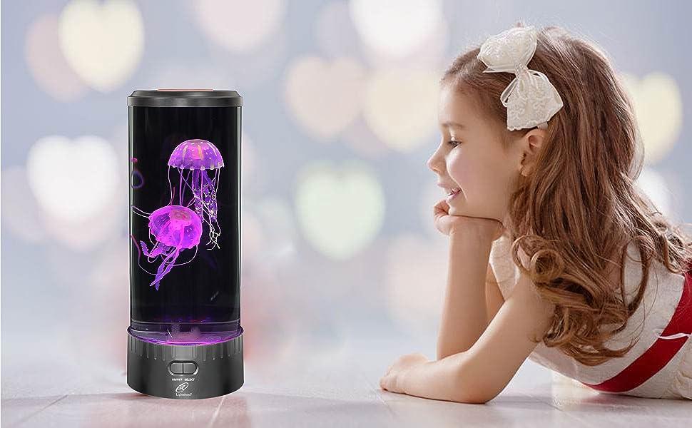 jellyfish lamp 2