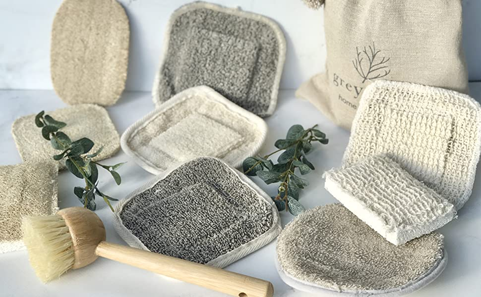 hemp face cloths loofah back scrubbers loofah sponges loofah cleaning scrubbers luffa loofa