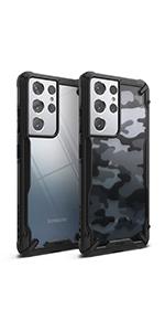 Fusion-X para Galaxy S21 Ultra