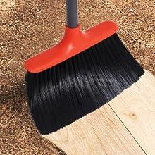 upright dustpan set standing broom and dustpan set long handled broom lobby Yanxus Broom and Dustpan