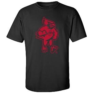 Iowa State Cyclones Cy Full Body Mascot T-Shirt