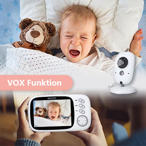 VOX функция.