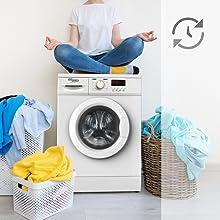 delay-start washing-machine super-general washer efficient eco