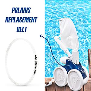 polaris 380 belt replacement