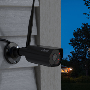 IP WLAN Kamera Outdoor