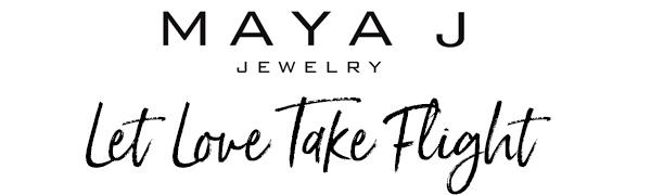 Maya J Eternity Rings