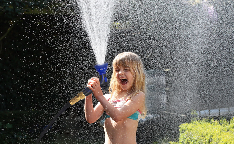 NEW PATENT WATER HOSE
