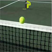 Lawn tennis net, Lawn Tennis wire