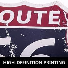 High-definition printing