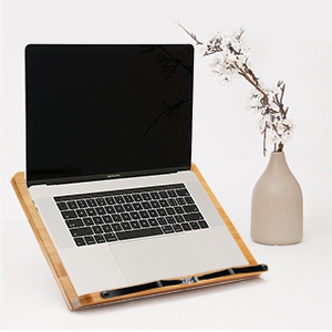 macbook holder