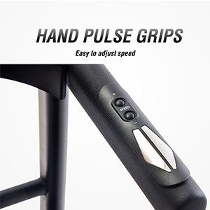 Hand bar