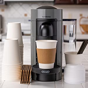 Coffee Cups with lids average joe coffee cups disposable