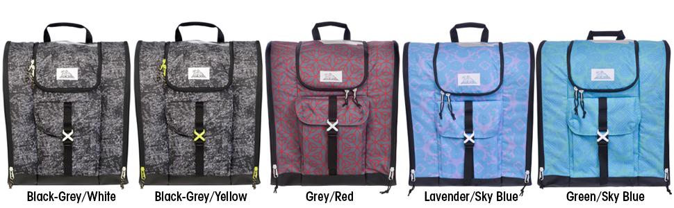 talvi x young ski backpack