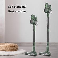 Upright Stand