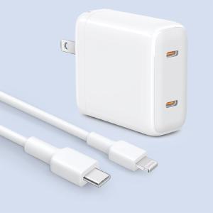iPhone 12 cargador