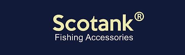 Scotank fishing leaders