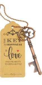 wedding favor keychains bulk wedding favors wine bottle bottle opener key chain party favor
