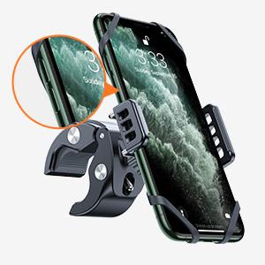bike iphone holder