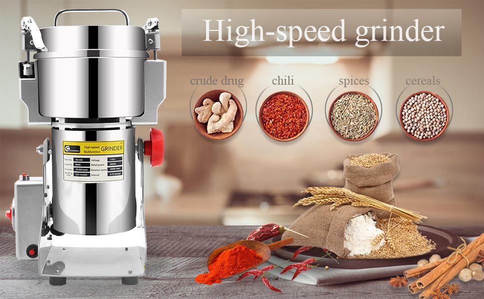 grain grinder
