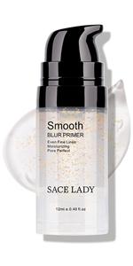 Smooth Face Primer Gel Poreless