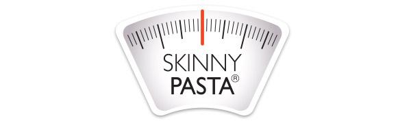 Skinny Pasta Konjac Variety