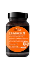 Resveratrol Hx