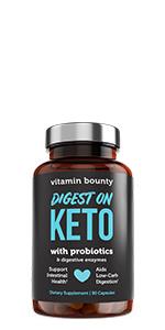 digestive enzymes, digestive enzyme, digestive aid, keto