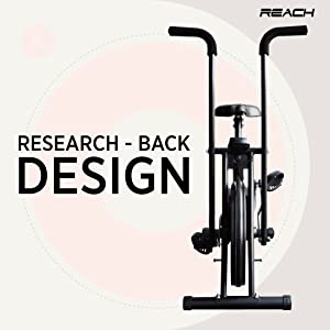 REACH EXERCISE CYCLE